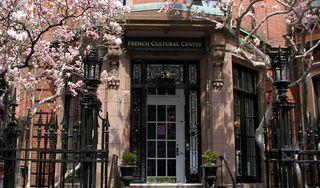 French Cultural Center Boston
